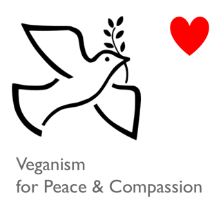 Veganism for Peace and Compassion